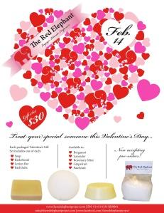 Valentine's Catalogue 2