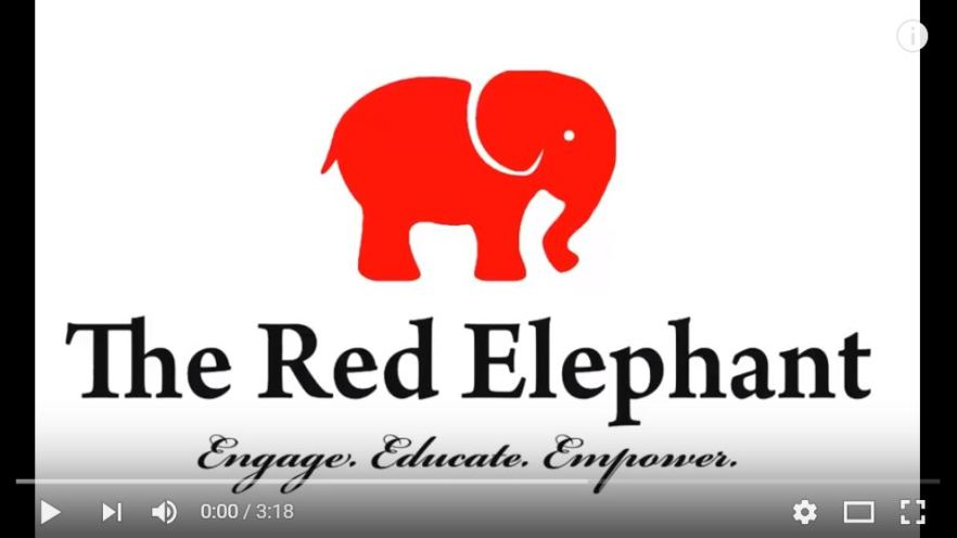 TheRedElephant